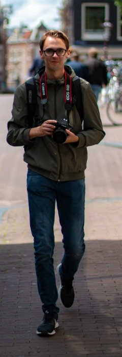 Freelance Professional Photographer