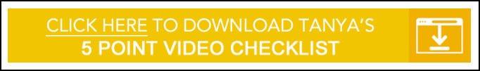 5 Point Video Checklist