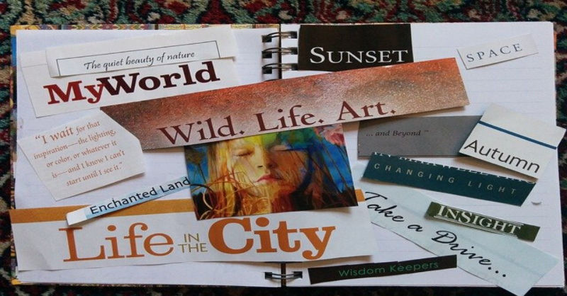 Part 4: How to Create a Quarterly Vision Board
