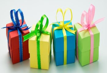 Variety of gift boxes_4