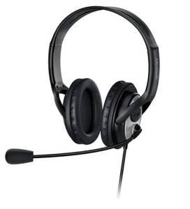Microsoft Lifechat Headset
