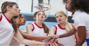 Women of Sport
