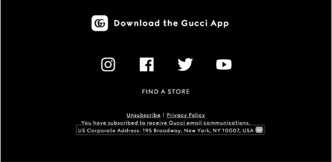 gucci-email-footer-store-locator