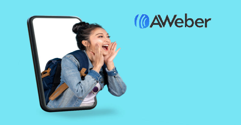 AWeber Advocate Newsletter