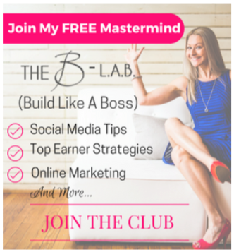 Join My FREE Mastermind