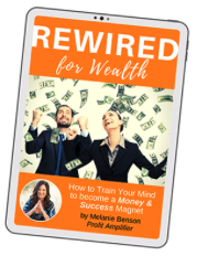 Rewired for Wealth - image