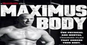 THE MAXIMUS BODY