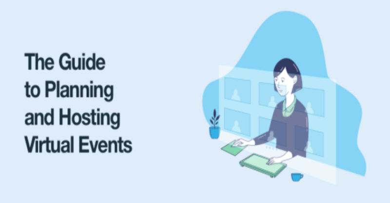 The Guide to Planning Virtual Events