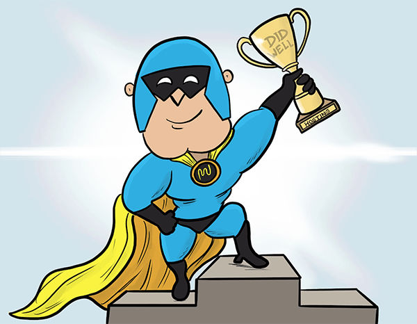 dev-man-with-trophy-did-well
