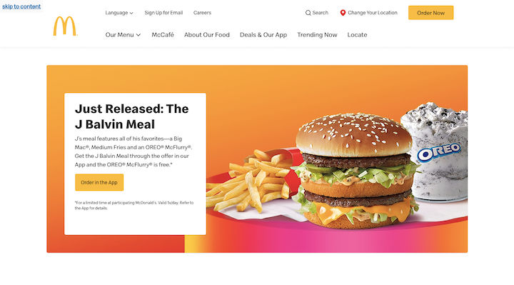 1-mcdonalds-brand-imagery