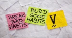 Break Those Habits