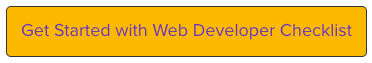 Get Started with Web Developer Checklist