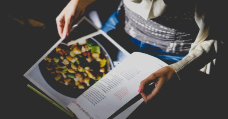 Stir Up A Recipe For Success