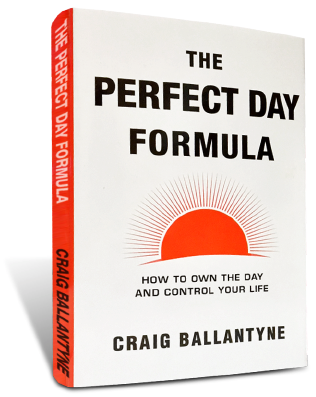 The Perfect Day Formula [cover]