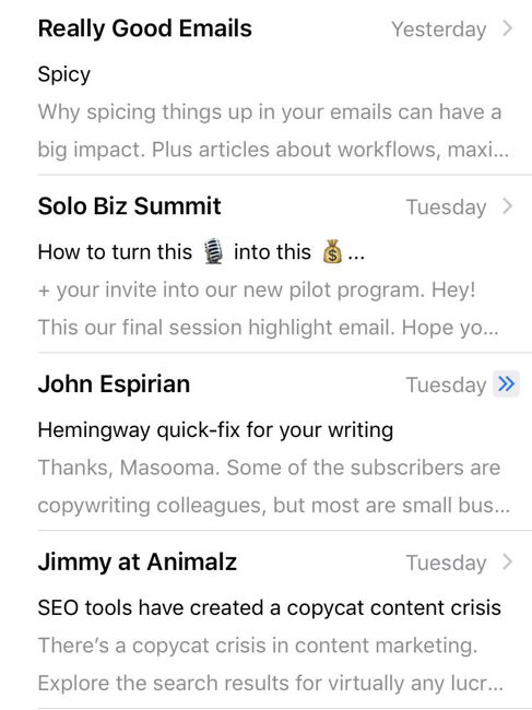 email-subject-line-with-emoji-standing-out-in-inbox
