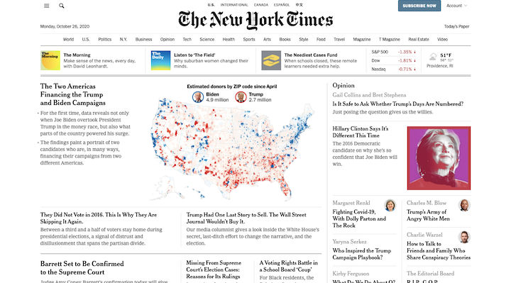 nyt-2020-front-page