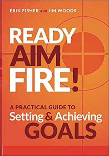 Ready, Aim, Fire [cover]