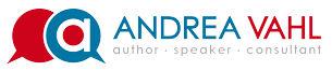AndreaVahl - logo
