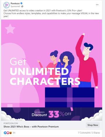 Powtoon-Facebook-video-ads