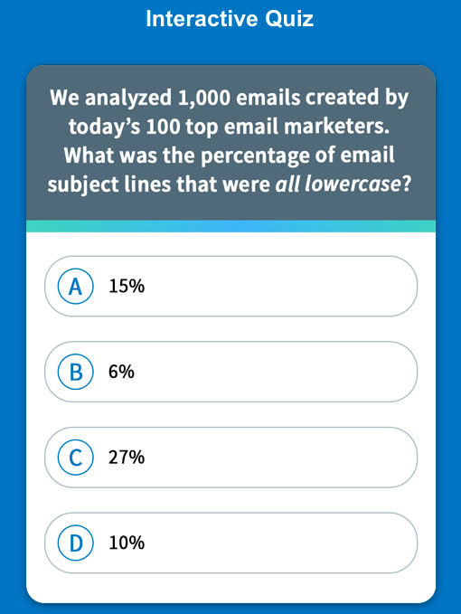 amp-for-email-quiz