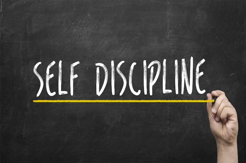 How To Master Self Discipline