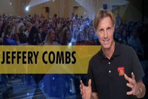 Coaching with Jeffery Combs