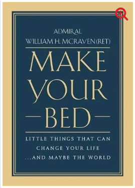 Make Your Bed (cover)