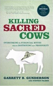 Killing Sacred Cows - cover