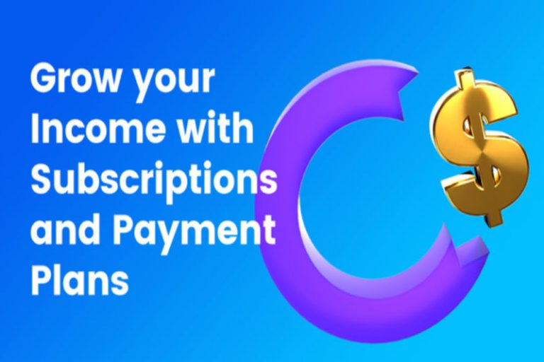 Recurring Payments Made Easy